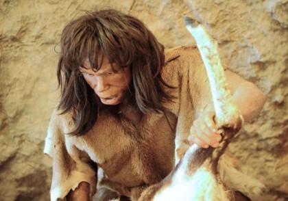 uomo-di-Neanderthal