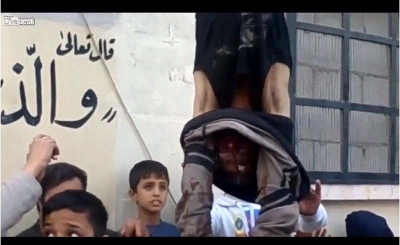 video-esecuzione-orrore-siria (2)