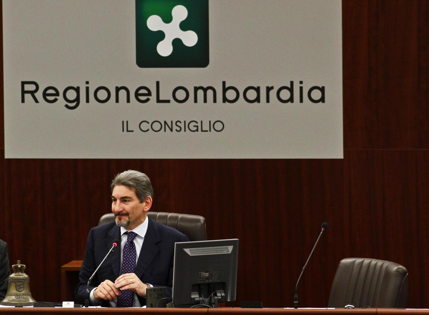 vitalizi d'oro Regione Lombardia