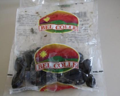 Botulino olive 2