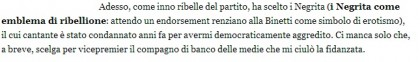 Matteo Renzi Pau Negrita Andrea Scanzi 3