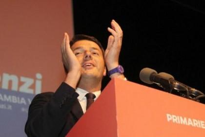 Matteo Renzi segretario Partito democratico 3