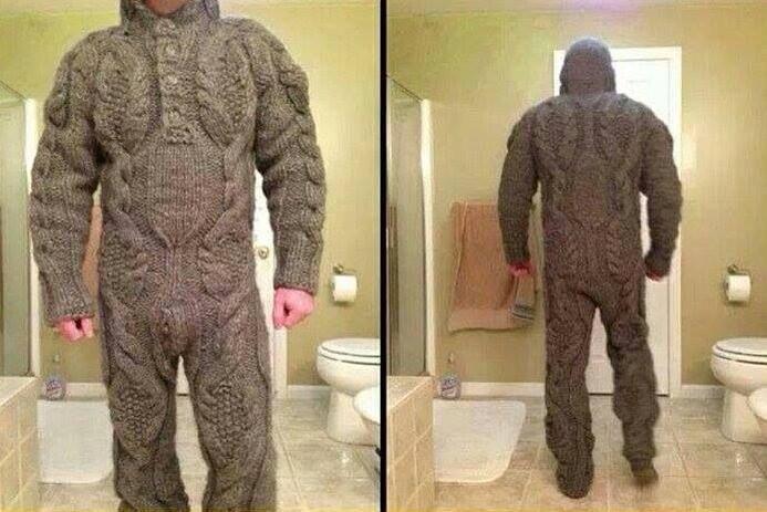 La pagina di Facebook che ti mostra i vestiti più orribili di sempre