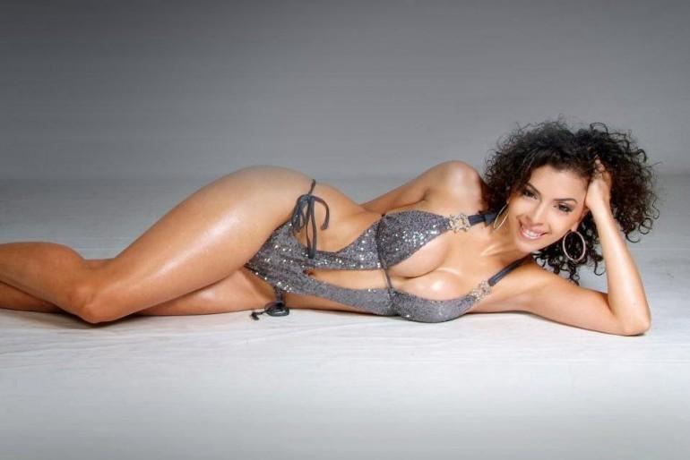 Sarah Fasha 1