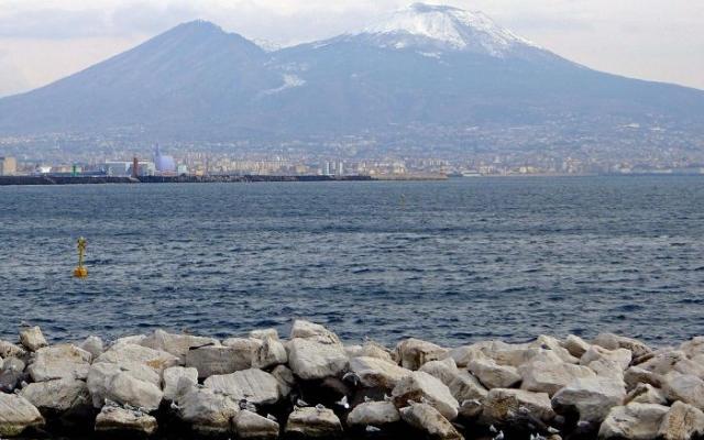 terremoto napoli - photo #30