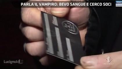 associazione tessera vampiri rimini horus sat 10
