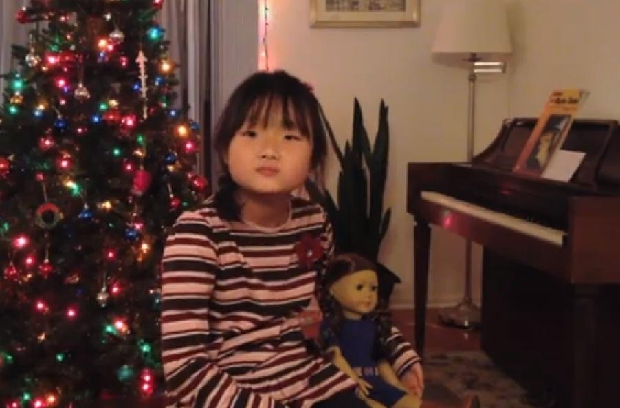 bambina disabile bambola 1