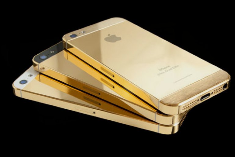 vincere iphone 2013