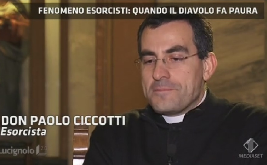 lucignolo esorcismo esorcisti 2