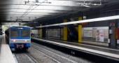 metro b guasto roma