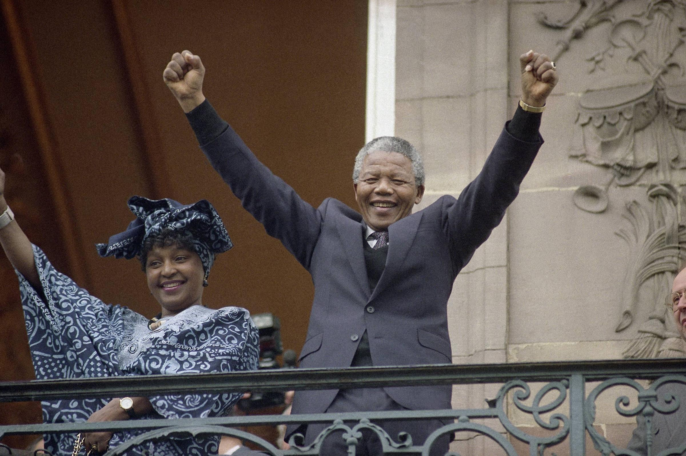 the legacy of nelson mandela essay The passing of madiba has touched a core of being human and being a leader,  and his legacy will linger in our midst for centuries to come.