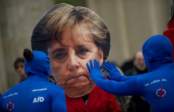 GERMANY-VOTE-EUROZONE-AFD