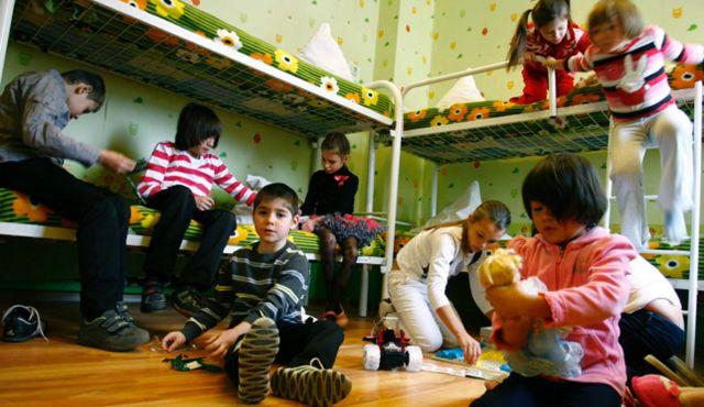 orfanotrofio rostov