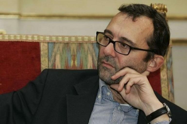"""5: Whatsapp: Nilo Pacenza: chi è l'uomo che ha """"insultato"""" Giachetti sul blog di Beppe Grillo - roberto-giachetti-beppe-grillo-nilo-pacenza"""