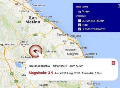 terremoto gubbio 2