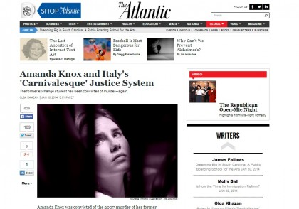 Amanda Knox italiani colpevoli 5
