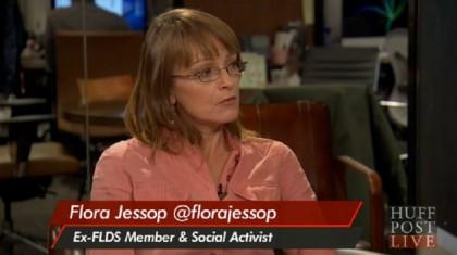 Flora Jessop abusi chiesa mormone (3)