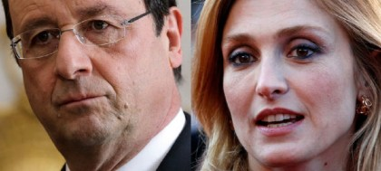 Francois Hollande amante Julie Gayet Closer 6