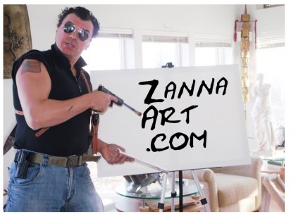 Gianluca Zanna 3