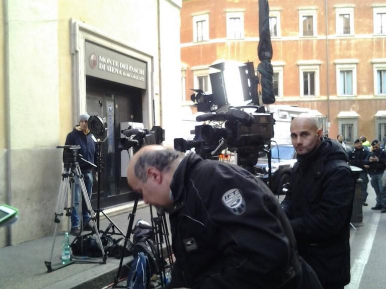 Matteo <b>Renzi</b> e <b>Berlusconi</b>: accordo su tre punti