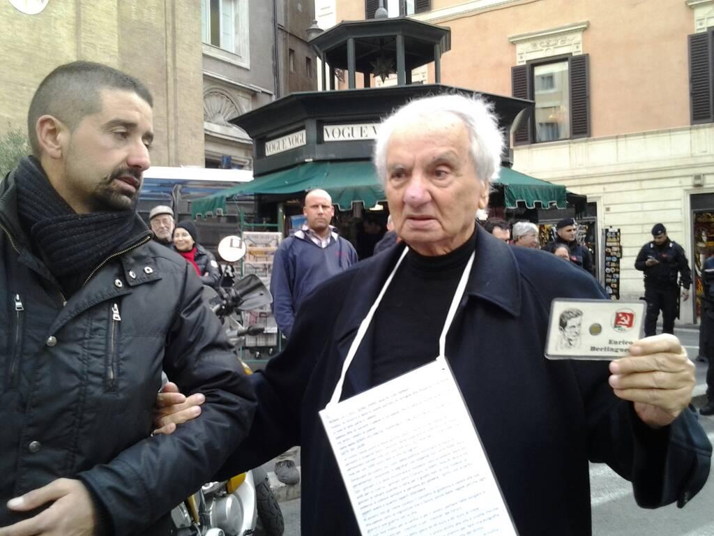 MATTEO RENZI BERLUSCONI INCONTRO NAZARENO (4)
