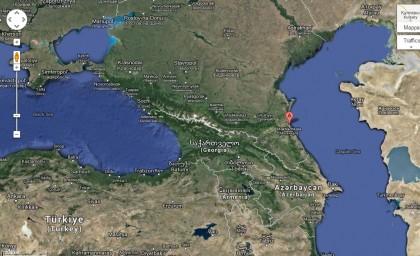 Makhatchkala attentato Russia