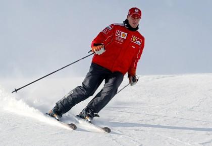 Michael Schumacher coma notizie 5