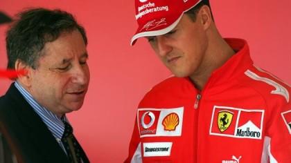 Michael Schumacher coma notizie 8