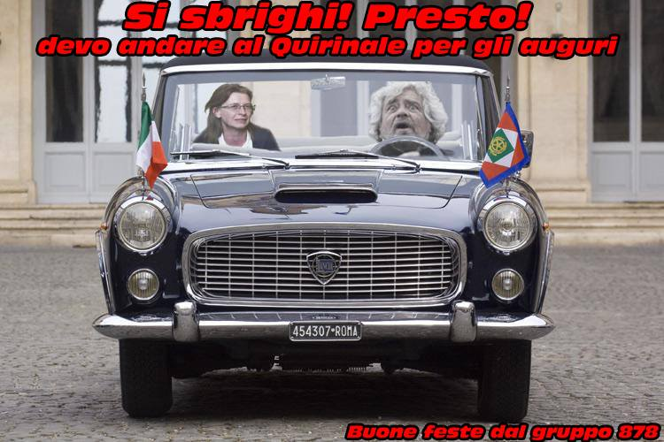 MoVimento 5 Stelle Beppe Grillo 878
