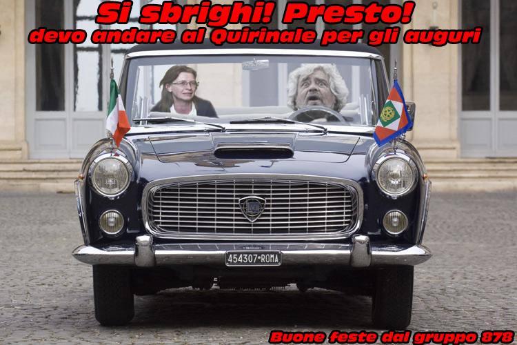 MoVimento 5 Stelle Beppe Grillo 878