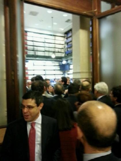 Legge elettorale il dibattito alla camera giornalettismo for Movimento 5 stelle camera