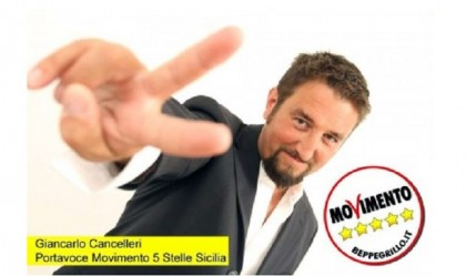 Movimento 5 Stelle portaborse Sicilia 3