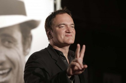 Quentin Tarantino The Hateful Eight (1)