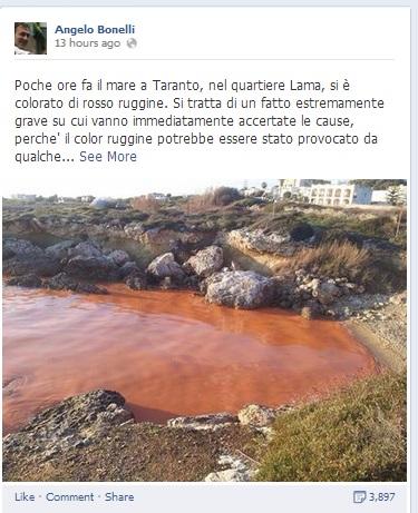 Taranto Chiazza-rossa-lama 2