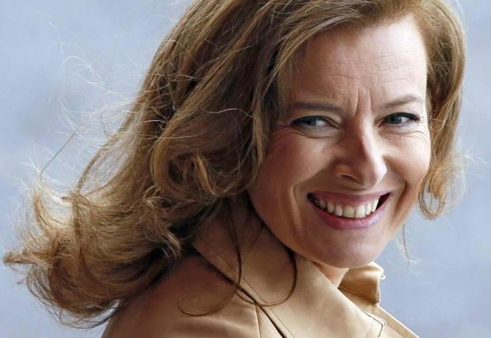 Valérie Trierweiler sta per perdonare François Hollande?