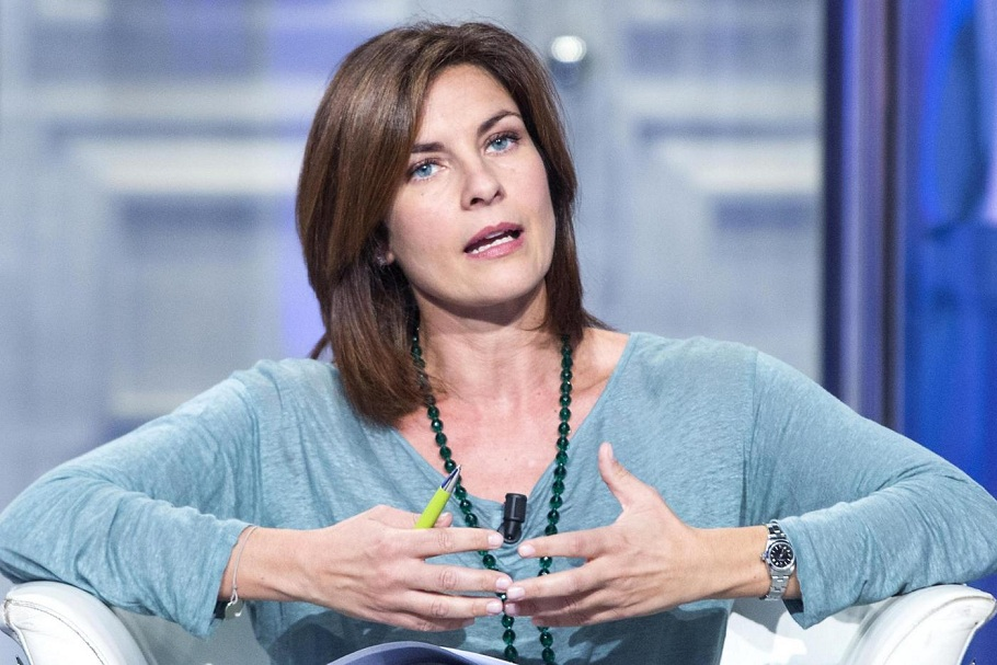 Alessandra moretti e i pompini di massimo de rosa che for I deputati del pd