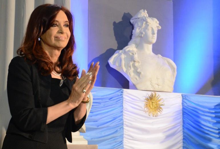 argentina cosa succede peso