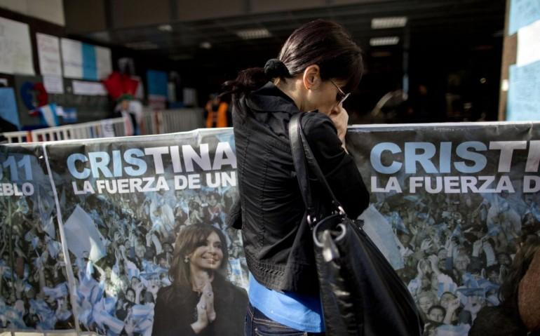 Argentina: Kirchner operata, sta bene