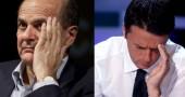 """Nucleare, Beppe Grillo contro Veronesi: """"La faccia buona del cancro"""""""