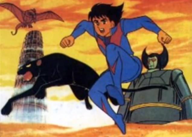 I cartoni animati della tua infanzia la vendetta