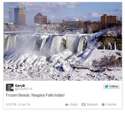 cascate niagara ghiacciate foto 2