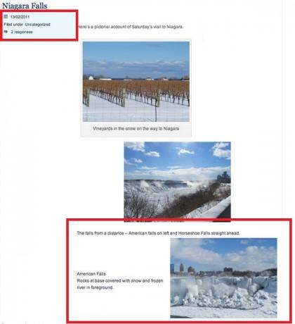 cascate niagara ghiacciate foto 6