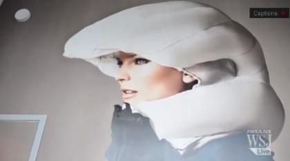 casco gonfiabile ciclisti 2