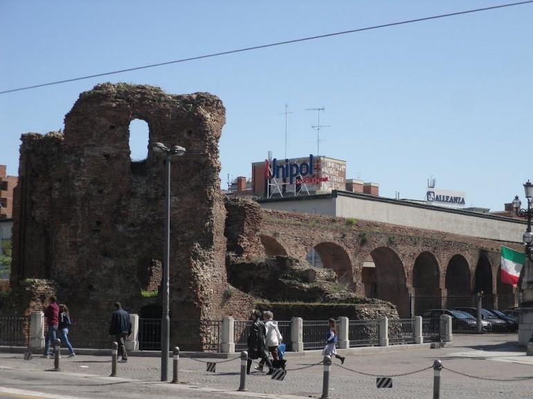 castello di Porta Galliera 5