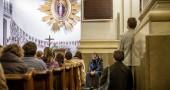 POLAND-RELIGION-CATHOLIC-DATING