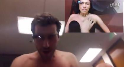 google glass sesso 2