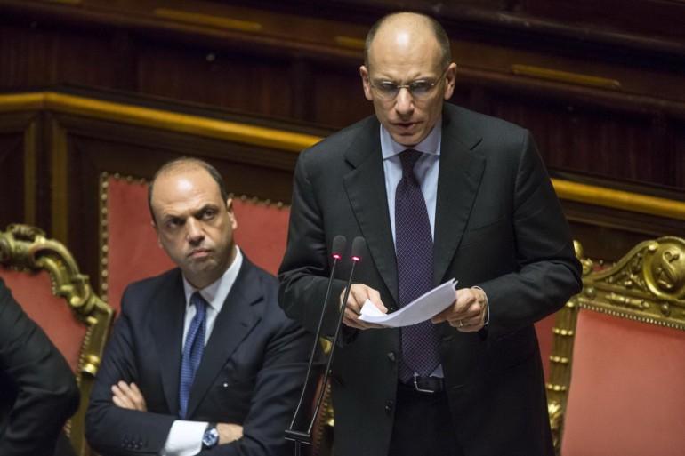 italicum sondaggi renzi berlusconi grillo 6