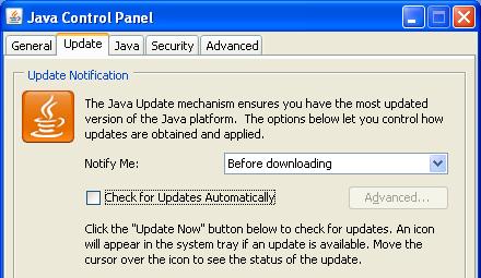«Il plugin Java è obsoleto»: il malware che fa impazzire il web