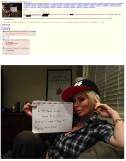 jenna jameson 4chan 5