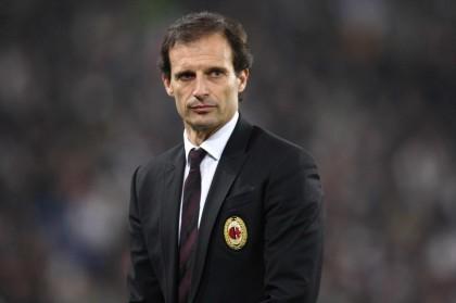 Juventus vs. Milan - Semi finale TIM Coppa Italia 2011/2012